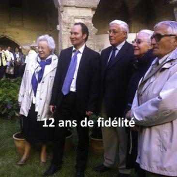SOCIETE FRANCAISE DES ROSES